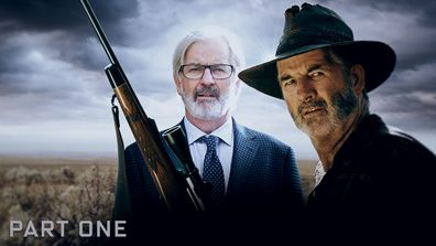 John Jarratt: Inside the trial: Part one