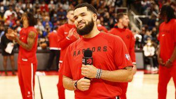 LIVE: NBA nomads find home after 600 days