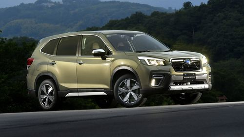 """Subaru also said the issue is something it will """"continue to evaluate the extended warranties."""