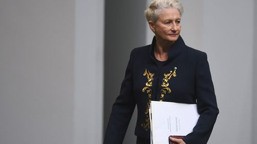 Sharma became the first Liberal candidate in 72 years to lose Wentworth when independent Kerryn Phelps triumphed by 1850 votes.