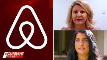 Families 'thousands out of pocket' call for Airbnb COVID-19 policy change