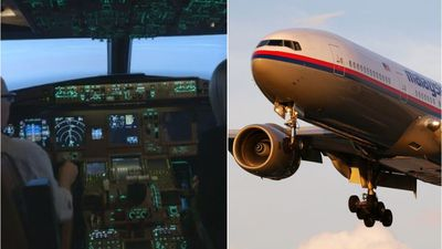 What really happened to MH370?