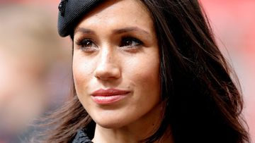 Meghan's father Thomas now won't attend her wedding. (AAP)