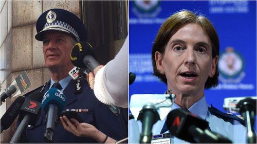 NSW Police Commissioner and Deputy to front Lindt siege inquest
