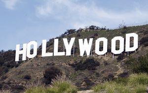 TODAY IN HISTORY: The famous Hollywood sign is built, but it didn't always go by the same name