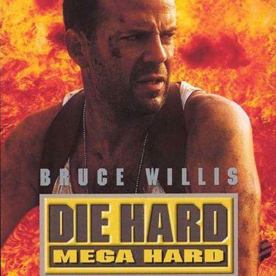 <em>Die Hard With a Vengeance</em>