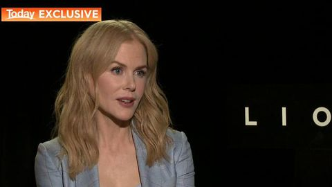 Entertainment News: Nicole Kidman