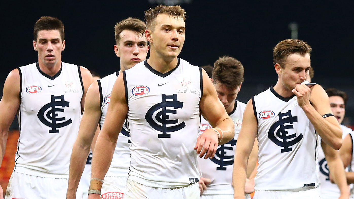 Four clubs fined for failing to provide players post-season updates