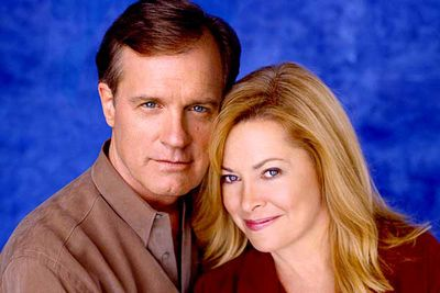 <B>The dad:</B> Reverend Eric Camden (Stephen Collins), <i>7th Heaven</i><br/><br/><B>Father to:</B> Matt (Barry Watson), Mary (Jessica Biel), Lucy (Beverley Mitchell), Simon (David Gallagher), Ruthie (Mackenzie Rosman), Sam and David (Lorenzo and Nikolas Brino).<br/><br/><B>Why he's a bad dad:</B> Wait a minute — perfect Reverend Camden, a <em>bad </em>dad? The Camden household looked perfect on the surface, but come on — would you want a dad who's always preaching about doing the right thing and interfering in your sex life every five minutes? Besides, if life was so great for the Camden kids, why did almost all of them leave?