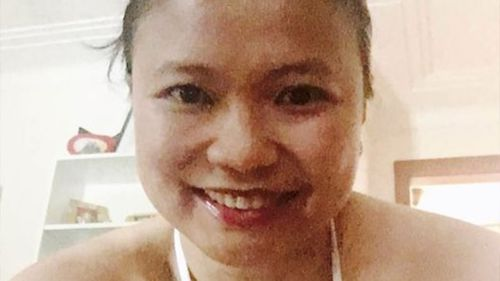 Sydney mum stabbed on a date was optimistic about life after divorce