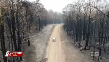 NSW town to lose land they risked their lives fighting bushfires for