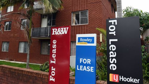 Sydney is now both a buyer's and a renter's market. (AAP)
