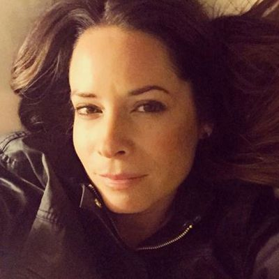 Holly Marie Combs: Now