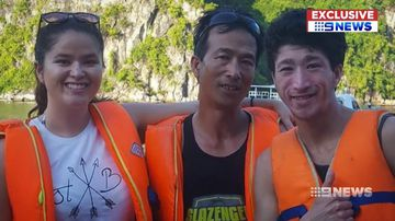 'There's a huge hole': Family of fishermen who died on trip speak out