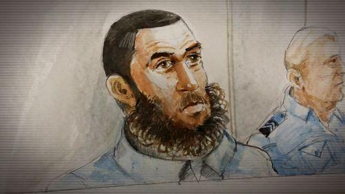 News Sydney Australia Omarjan Azari Islamic State terrorist attack plan jail sentence
