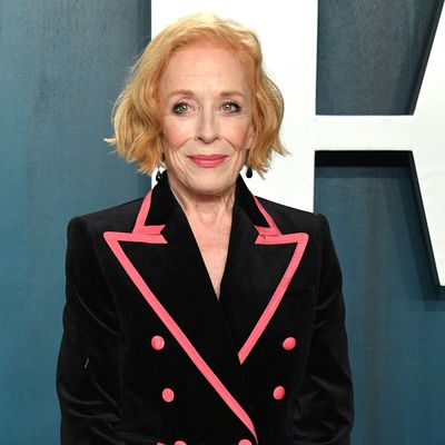 Holland Taylor: Then