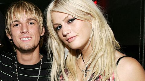 Aaron and Nick Carter's 25-year-old sister dies from 'overdose'