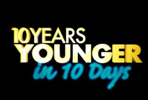 10 Years Younger in 10 Days