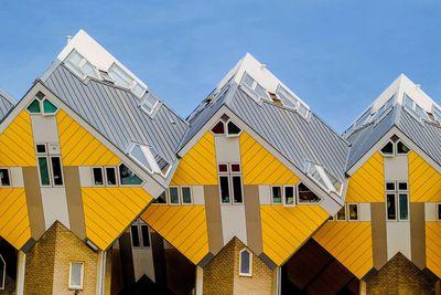 <strong>5. Rotterdam, Netherlands</strong>