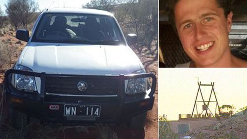 What happened to Dane? Missing for months, now a clue is found in remote desert