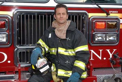 "<b>Now... </b>While it looked like his career would languish in made-for-TV movie hell for the better part of 15 years, he erupted back into the spotlight with <i>Fireproof</i>, one of the highest-grossing independent films of 2008 (thanks in large part to the fire-fighter outfit).<br/><br/>MusicFIX: <a href=""http://music.ninemsn.com.au/slideshowajax/207137/80s-fashion-amazing-tragic-pop-style.slideshow"">Amazing/tragic 80s fashion!</a>"