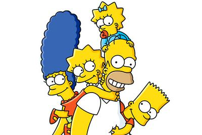 Our favourite family kicked off their 23rd season on TV in 2011, and it might've been their last. For a couple of weeks in October, it really, truly looked like <I>The Simpsons</I> would be undone by a pay dispute between the voice cast and 20th Century Fox. Fortunately everything was ironed out in the end, and little Bart, little Lisa, little Marge and the rest will keep pumping out new episodes until at least 2014.