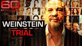 Ep 3 Crown unmasked, The Weinstein trial