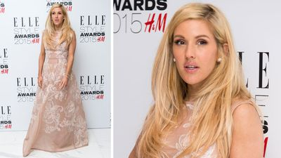 Ellie Goulding. (Getty)