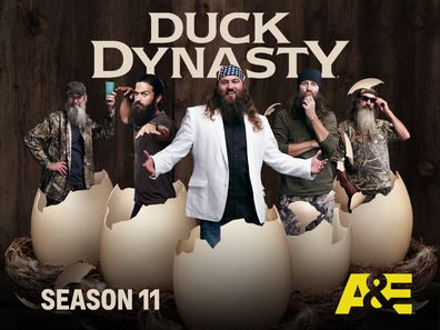 Duck Dynasty, Willie Robertson