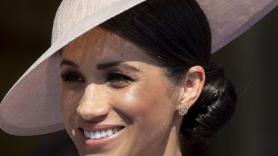 Meghan Markle's go-to beauty must-have