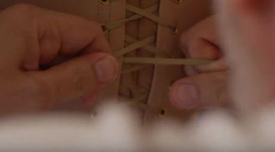 Kim Kardashian's Mugler corset