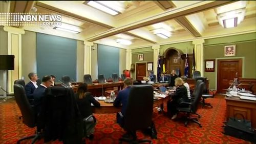 A parliamentary inquiry has heard evidence about the struggles of the live music scene in Newcastle.
