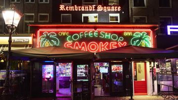 Amsterdam mayor Femke Halsema has proposed a new policy that would ban foreign visitors from accessing the city's cannabis coffee shops.