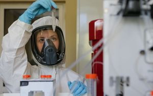 WHO cautions Russia on fast tracking coronavirus vaccine for approval