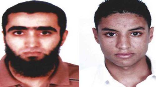 Two 'dangerous terrorists' wanted over beach massacre
