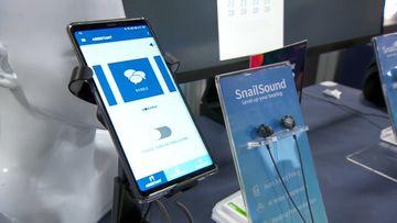 Samsung C-Lab program technology