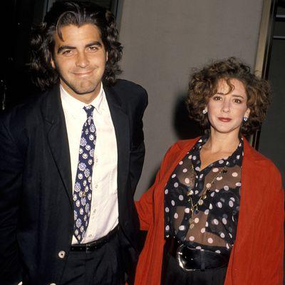 George Clooney: 1989