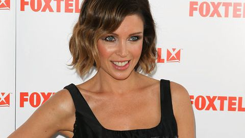 Dannii Minogue launches new TV series, will appear on Project Runway