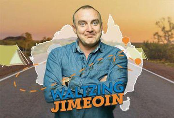 Waltzing Jimeoin