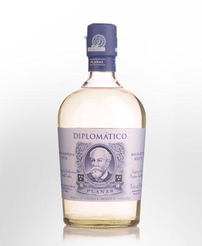 The best bottle of rum he's ever had