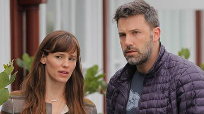 Ben Affleck and Jennifer Garner part ways