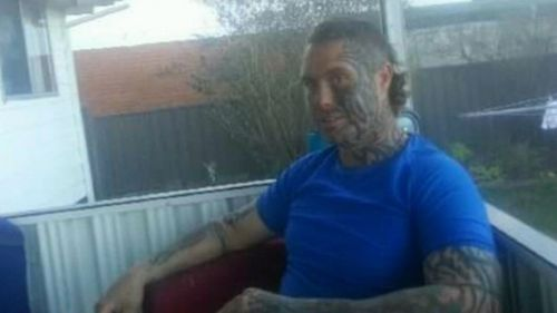 Ken Dennis was allegedly shot dead in a Newcastle home yesterday.