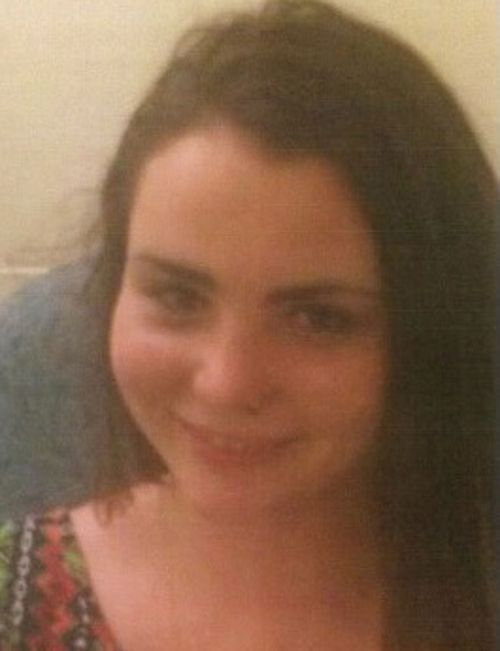 Police are concerned for the welfare of Gemma Ruslin last seen on Thursday. (Victoria Police)