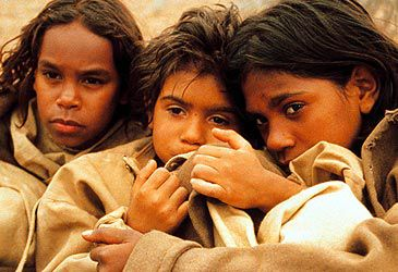 Daily Quiz: Rabbit-Proof Fence is set in which Australian state?