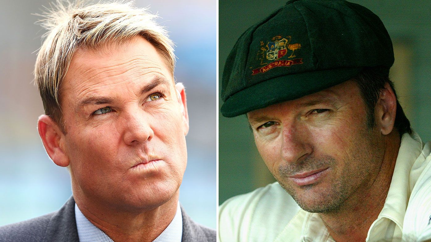 Shane Warne takes new shot at Steve Waugh's misery in brutal tweets