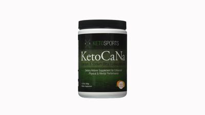 <strong>Ketone supplements</strong>
