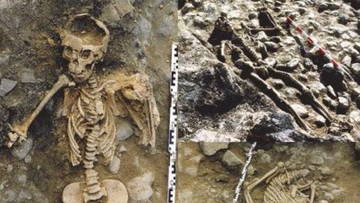 La Hoya Iron Age massacre
