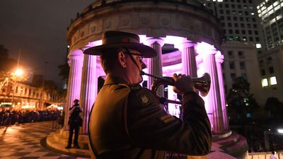 State-by-state guide to Anzac Day events