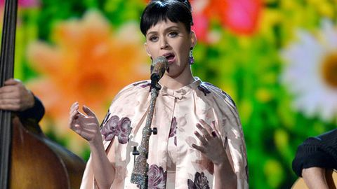 Katy Perry blasted for 'butchering' The Beatles' 'Yesterday' in tribute performance
