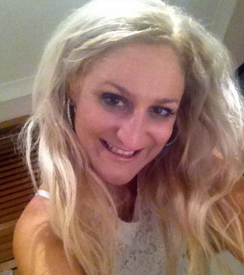 Police investigating the suspicious death of NSW mum Kristie Powell have today named a man they are looking to speak to.